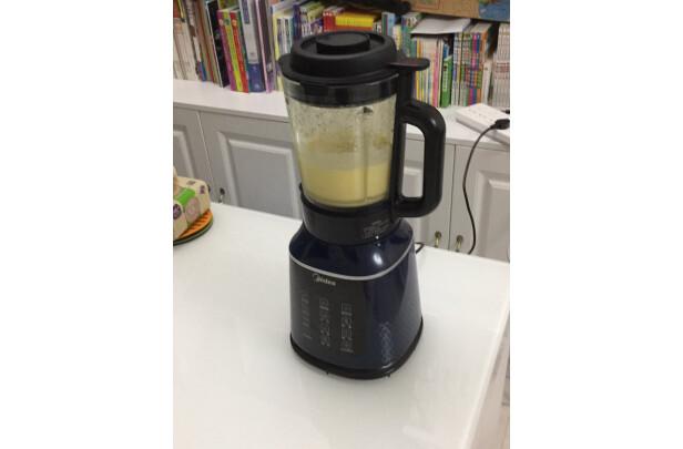 美的榨汁机怎么样?值得购买不?