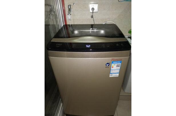 海尔洗衣机怎么样??图文解说曝光
