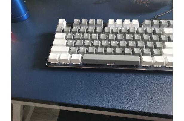 黑爵(AJAZZ)键盘质量怎么样?是大牌子吗