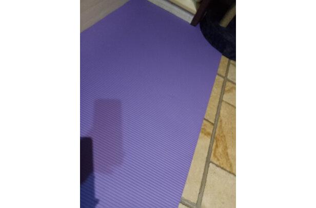 澜润瑜伽垫怎么样?确实好差的?