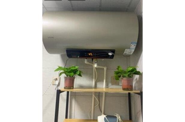 海尔电热水器怎么样?效果好吗?