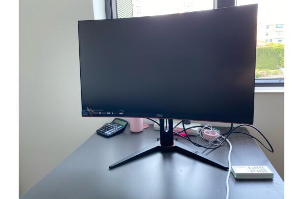 AOC游戏显示器怎么样,质量如何,用后三个月反馈