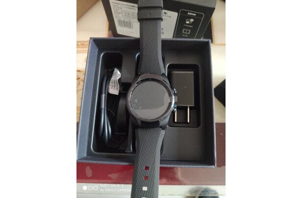 Ticwatch运动手表怎么样?