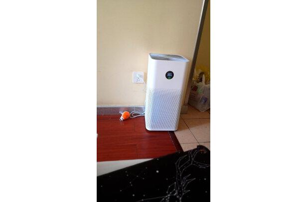 小米空气净化器怎么样,好用吗?是否安全灵敏?