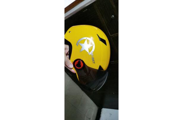 嗳噢头盔怎么样?上手体验