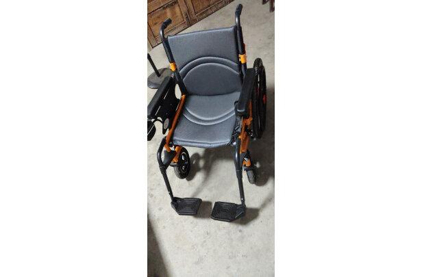 凤凰电动轮椅怎么样,属于什么档次,带着丢人吗