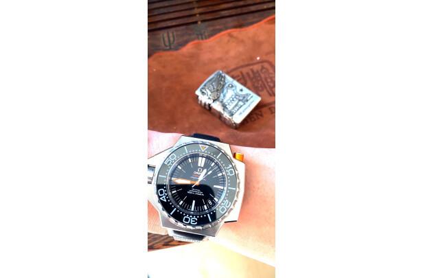 欧米茄手表怎么样?是什么档次品牌