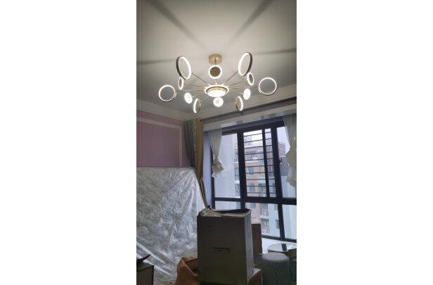 TCL灯具怎么样?使用一个月后感受