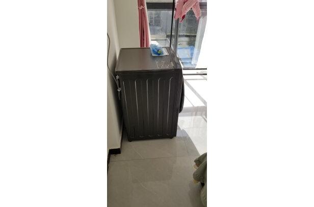 美的全自动洗衣机怎么样,质量烂不烂,是不是名表呢