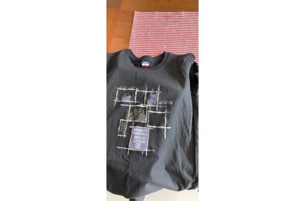 LeeCooper卫衣怎么样,质量好不好呢,有效果吗