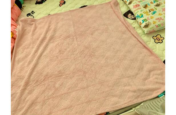可优比浴巾怎么样,为什么那么贵?质量真的好吗