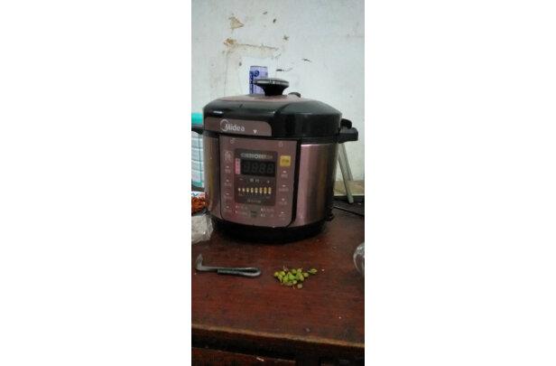 美的电压力锅怎么样,好不好用?这个是什么牌子的?