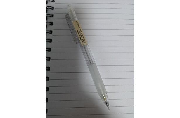 无印良品自动铅笔怎么样,好不好用,是大品牌吗