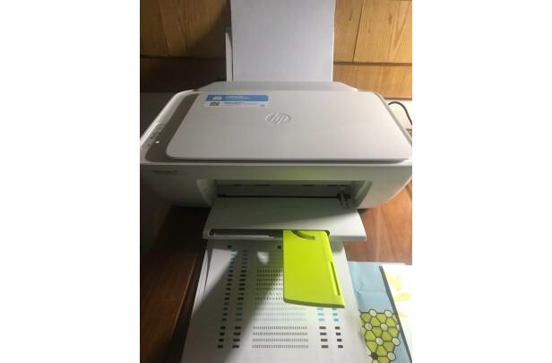 惠普照片打印机质量怎么样?求真实回答