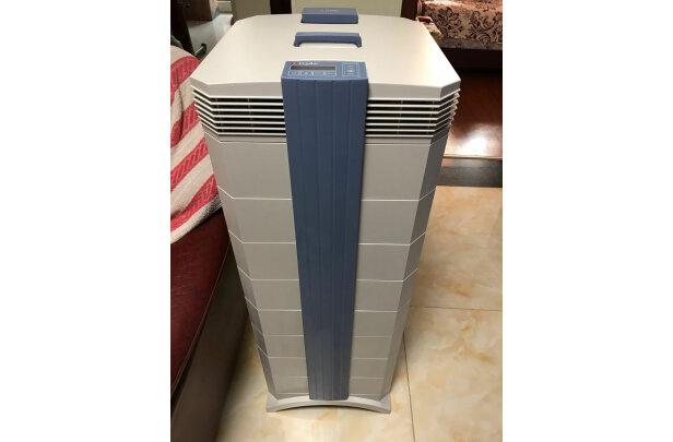IQAir空气净化器怎么样??内幕分析评测