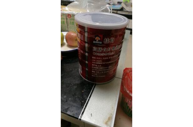 桂格燕麦片怎么样,质量如何,用后三个月反馈