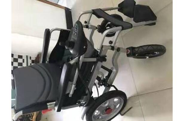 氧精灵电动轮椅怎么样?究竟怎么样呢?