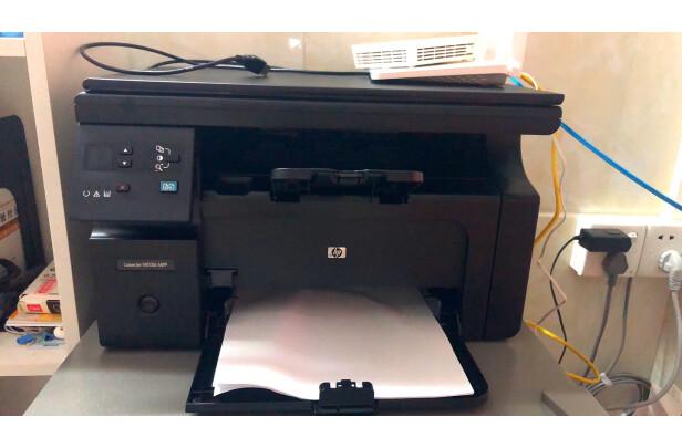 惠普家用打印机怎么样??体验揭秘