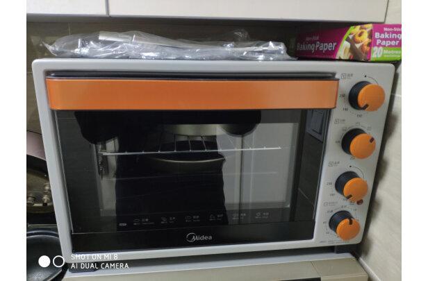美的家用电烤箱怎么样,质量好不好,煮饭好吃吗