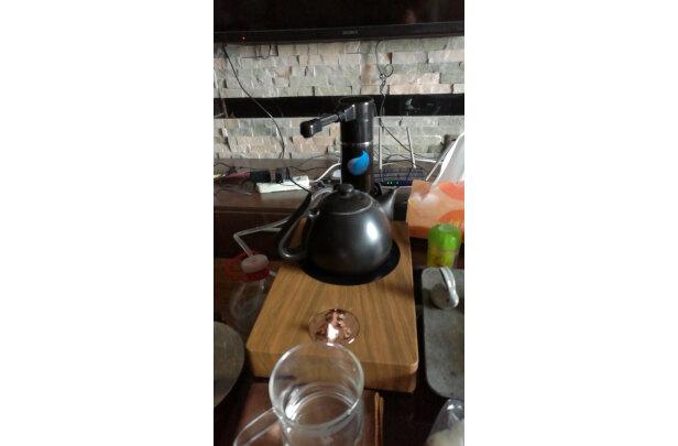 新功桶装水抽水器怎么样??独家揭秘测