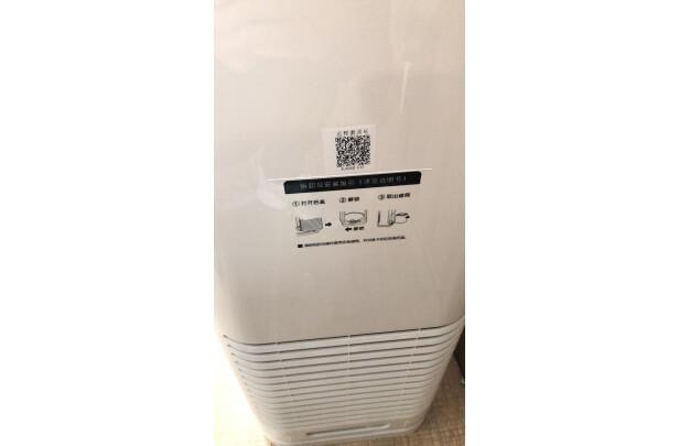 美的空气净化器怎么样?是品牌吗