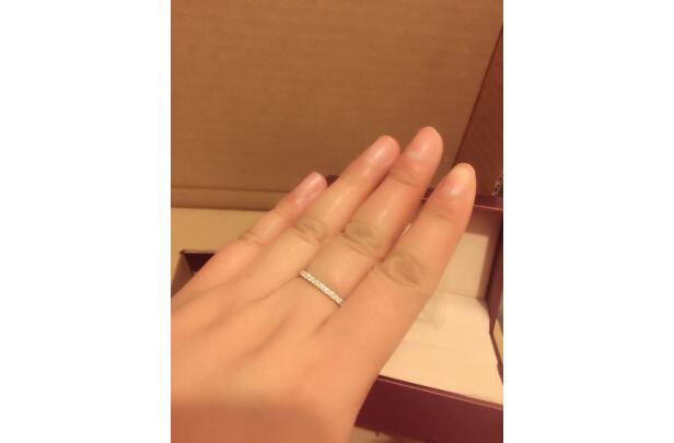 周生生钻石戒指怎么样,质量好吗?这个牌子是谁代工的?