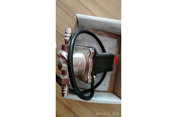 凌防电磁阀怎么样,质量如何?用起来方便耐用吗