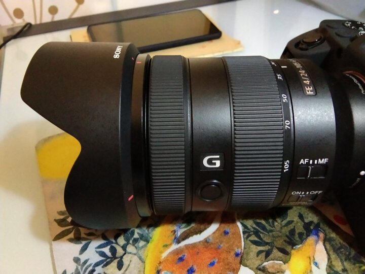 索尼(SONY)FE 90mm F2.8 G OSS 全画幅微单相机微距G镜头怎么样?质量有缺陷吗【已曝光】 艾德评测 第12张