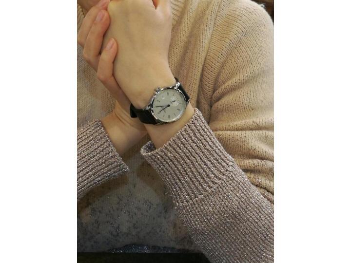 艾戈勒(agelocer)瑞士手表 琉森系列时尚简约全自动机械女表1201A1怎么样?质量有缺陷吗【已曝光】 值得评测吗 第5张