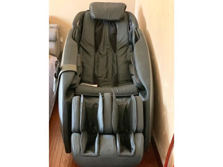 艾力斯特(iRest)按摩椅A770主机质量评测如何,说说看法 好货众测 第13张