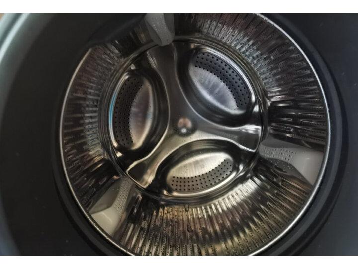 海尔(Haier)滚筒洗衣机全自动EG10012HB509G怎么样.质量优缺点评测详解分享 _经典曝光 众测 第7张