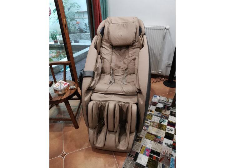 艾力斯特(iRest)按摩椅A770主机质量评测如何,说说看法 好货众测 第7张