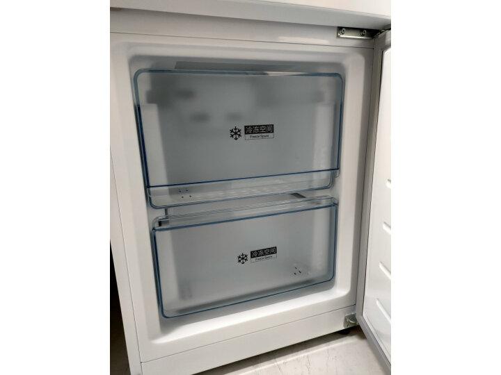 华凌冰箱 215升 风冷无霜三门冰箱BCD-215WTH最新评测怎么样??三月使用感受,内幕详解-苏宁优评网