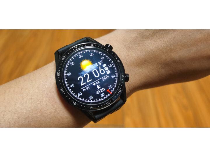 HUAWEI WATCH GT2(42mm)华为手表 怎样【真实评测揭秘】好不好,质量到底差不差呢? _经典曝光 好物评测 第21张