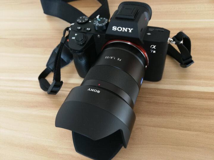 索尼(SONY)Alpha 7R III 机身 全画幅微单数码相机怎样【真实评测揭秘】质量合格吗?内幕求解曝光 _经典曝光 众测 第21张
