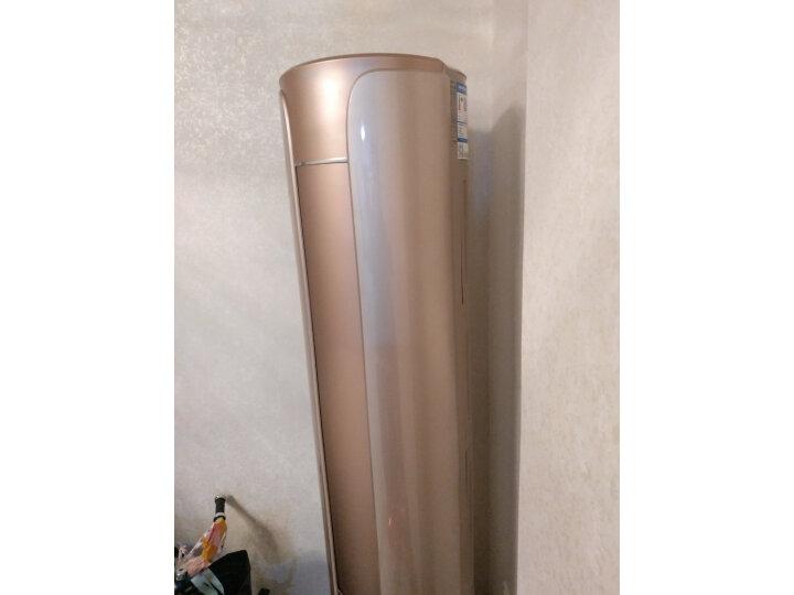 海尔(Haier) 2匹变频立式空调柜机KFR-50LW-09HAP21AU1怎么样?内幕评测,值得查看 艾德评测 第3张