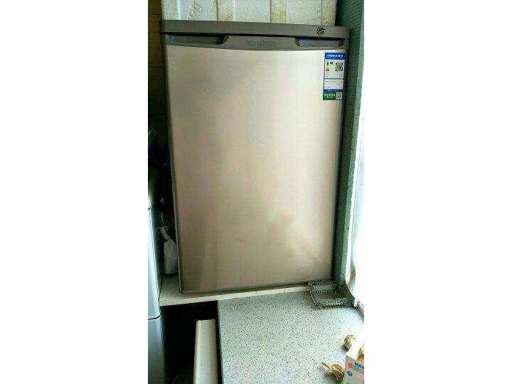 缺陷吐槽?容声(Ronshen) 86升 冰柜冰箱BD-86KTE怎么样?官方最新质量评测,内幕揭秘【必看】 好货爆料 第2张