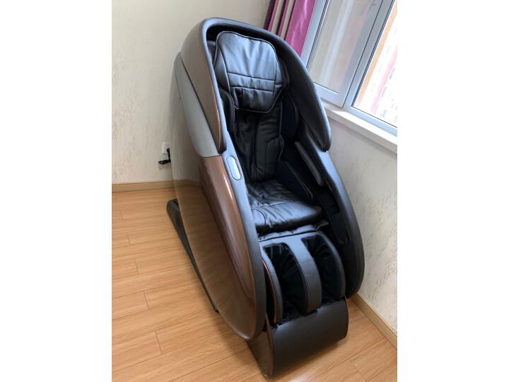 瑞多REEAD 智能星空椅家用按摩器Home-10怎么样?内情揭晓究竟哪个好【对比评测】 好货众测 第10张