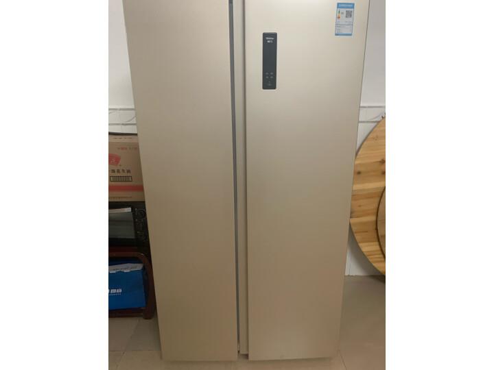 缺陷吐槽?松下(Panasonic)570升对开门冰箱NR-EW57SD1-N怎么样?口碑质量真的好不好-【必看】 好货爆料 第6张