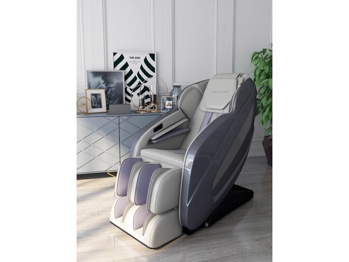 美国迪斯(Desleep)家用全身电动按摩椅T550L怎么样_质量评测如何_详情揭秘 品牌评测 第13张