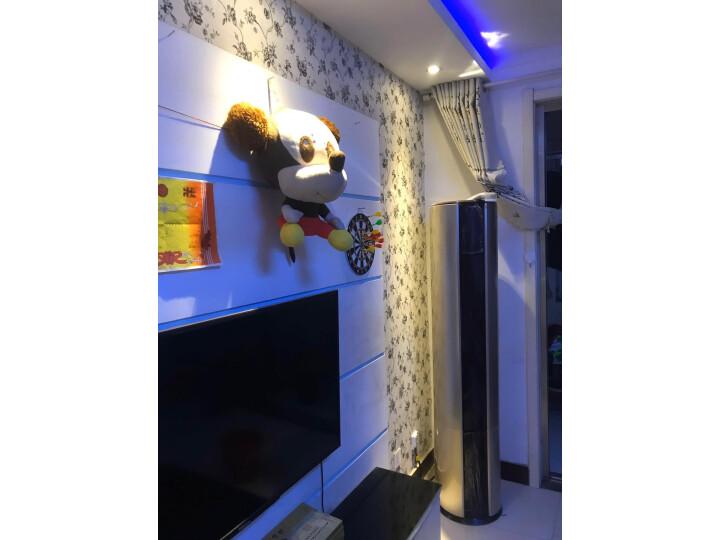 海尔(Haier)3匹变频立式客厅空调柜机KFR-72LW 09HAP21AU1怎么样【入手必看】最新优缺点曝光-货源百科88网