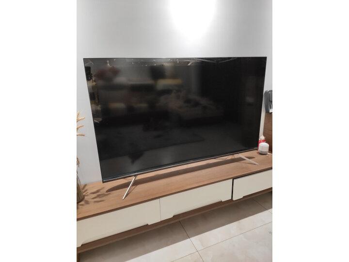 海信 VIDAA 65V3A 65英寸 4K超高清 超薄金属全面屏 海信电视怎么样?内幕评测,有图有真相  - 艾德评测 第12张