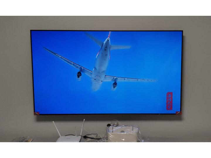 飞利浦 65英寸 OLED防蓝光4K环景光网络电视65OLED804 T3怎么样?上档次吗,亲身体验诉说感受-货源百科88网