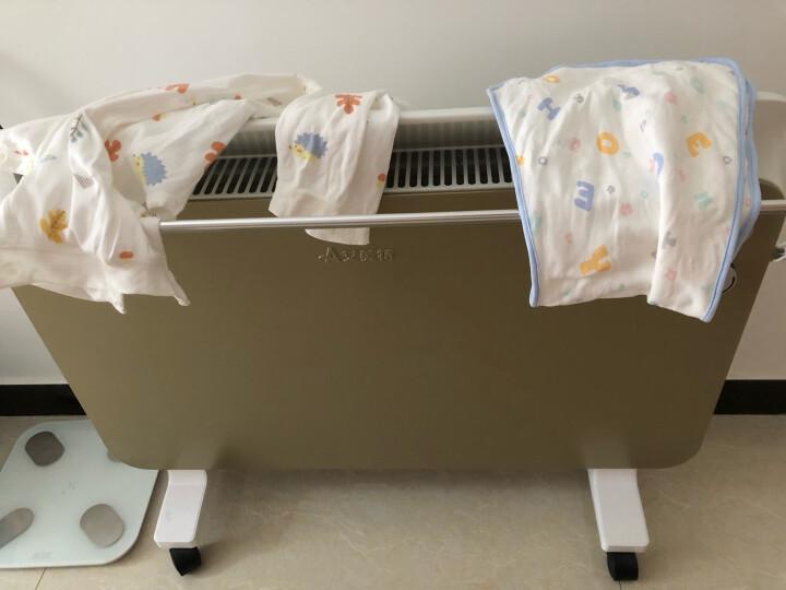 艾美特(Airmate)取暖器电暖器家用欧式快热炉WC25-R6 评测如何?质量怎样?优缺点如何,值得买吗【已解决】 _经典曝光 众测 第13张