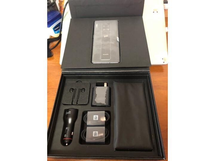 华为 HUAWEI Mate 30 RS 保时捷设计麒麟990芯片全网通手机怎样【真实评测揭秘】入手揭秘真相究竟怎么样呢? _经典曝光 艾德评测 第13张
