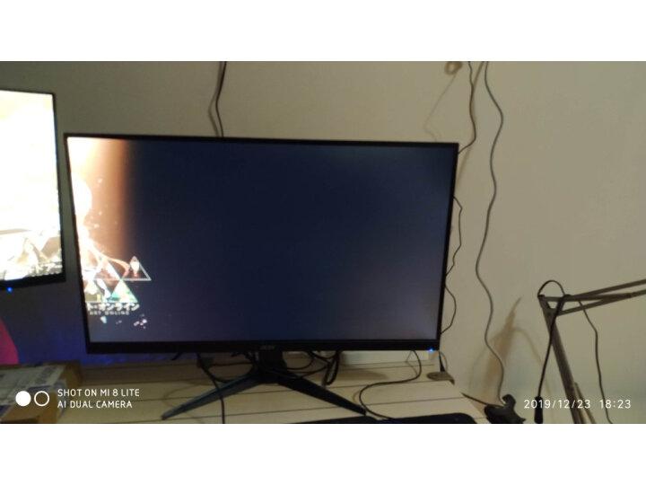 【新款质量测评】宏碁VG270K 4K高分IPS HDR 100%sRGB FreeSync窄边框电竞显示器怎么样?质量到底差不差?详情评测 好货爆料 第7张