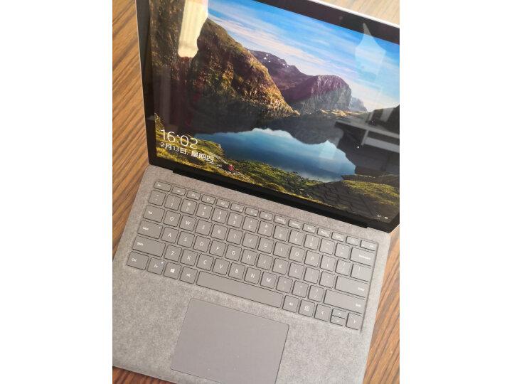 微软(Microsoft)Surface Laptop 3 超轻薄触控笔记本怎样【真实评测揭秘】质量合格吗?内幕求解曝光【吐槽】 _经典曝光 选购攻略 第17张