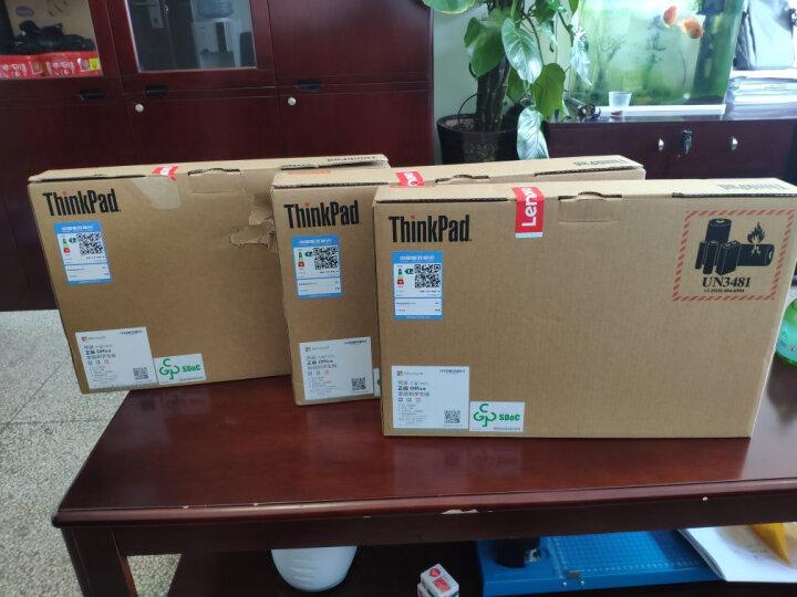 【询底价测评】ThinkPad E15 15.6英寸窄边框笔记本电脑怎么样【真实大揭秘】质量性能评测必看 首页 第4张