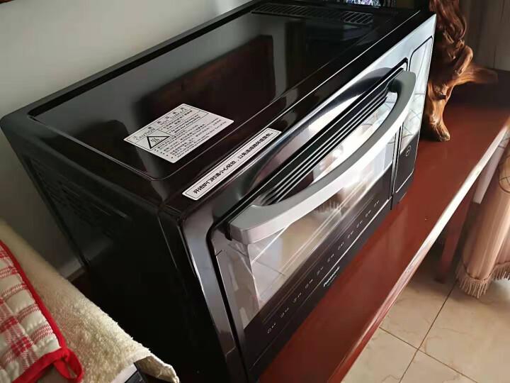 【图文测评曝光】松下(Panasonic) 家用电烤箱NB-HM3810怎么样?用过的朋友来说说使用感受 好货爆料 第7张