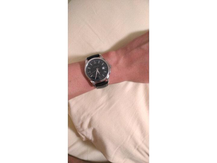 汉米尔顿 瑞士手表爵士系列Viewmatic自动机械男士腕表H32515535 怎么样?质量内幕揭秘,不看后悔 评测 第10张